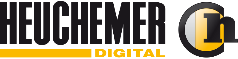 HEUCHEMER VERPACKUNG - Logo HEUCHEMER DIGITAL